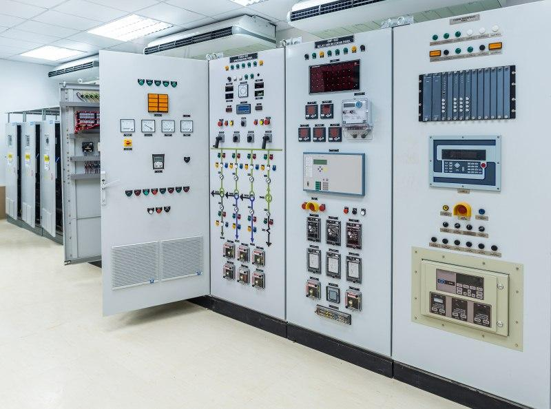 Automation solution, Electric panels, Electric systems - Electric panels, wiring, cabinets designing and manufacturing