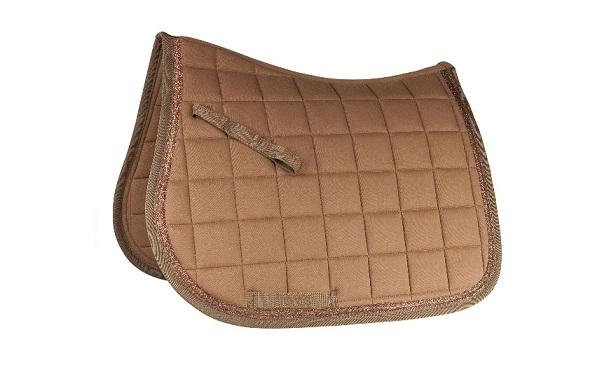 "Saddle pad - Saddle pad 2""Square"