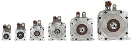 Servomotor para aplicación de alta dinámica 0,72 a... - Unimotor hd