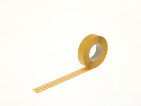 Smooth masking labels - made from Steierform 87-30130