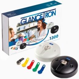 Glancetron Kabel, KBW, schwarz - GC-MSRK001-00 - Marktplatz