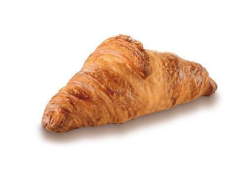 Croissant Royal - Croissants