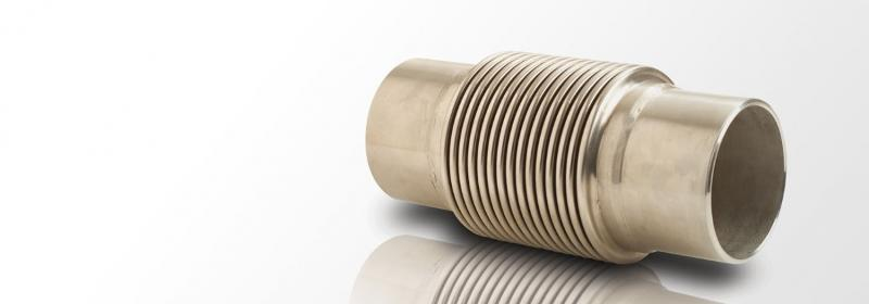 Expansion Joints - null