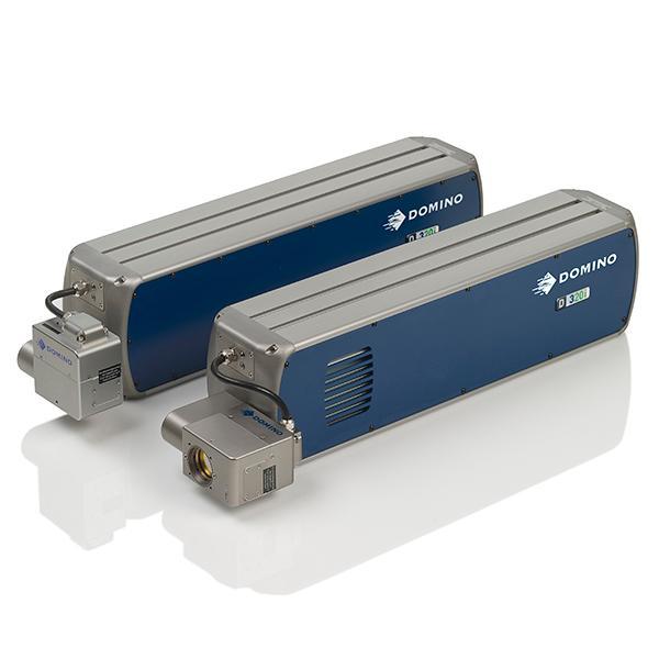 Marcatore Laser Domino D320i - null
