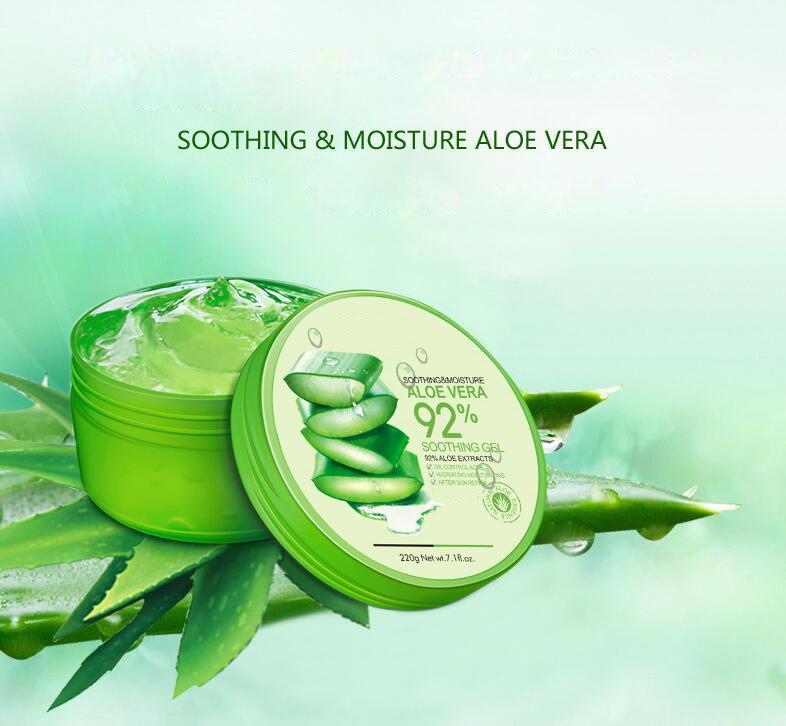 Cosmetics - SOOTHING & MOISTRUE ALOE VERA SOOTHING
