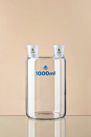 Woulffsche Flasche - null