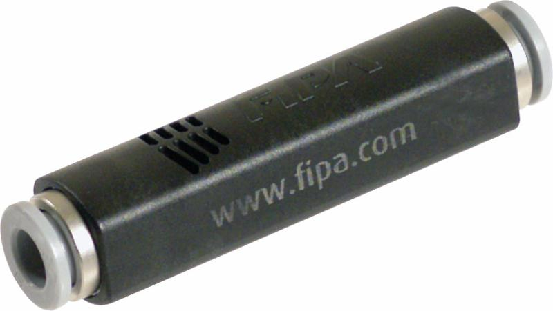 Vakuumtechnik - Vakuumkomponenten - Inline-Ejektoren - null