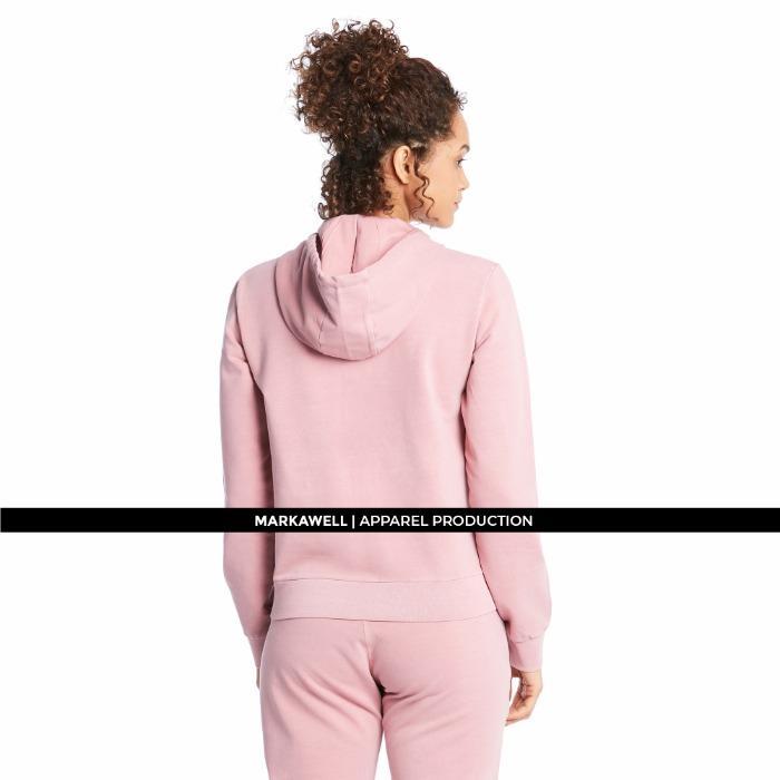 WOMAN SWEATSUIT - 2017760182431_1