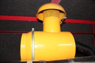 Stroomaggregaten - Noodstroomaggregaten - ECO serie generatoren 40 tot 250 KVA