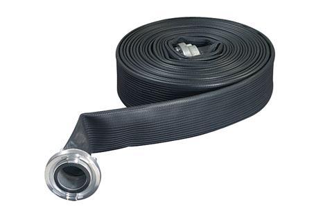 Water hoses I Layflat hoses - GrüloDur
