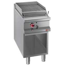 GAMME MASTER 900 - LAVA STONE GRILL GAS