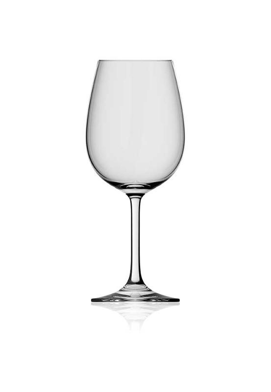 Weinland 45 Red Wine Glass - Red Wine Glass 43,6 cl