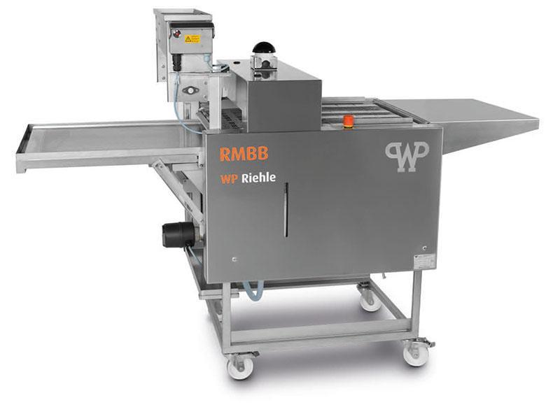 Belaugungsanlage RMBB - Belaugung in höchster Qualität für die Handwerksbäckerei