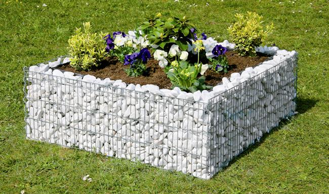 Le Parterre Raised Beds Premium - null