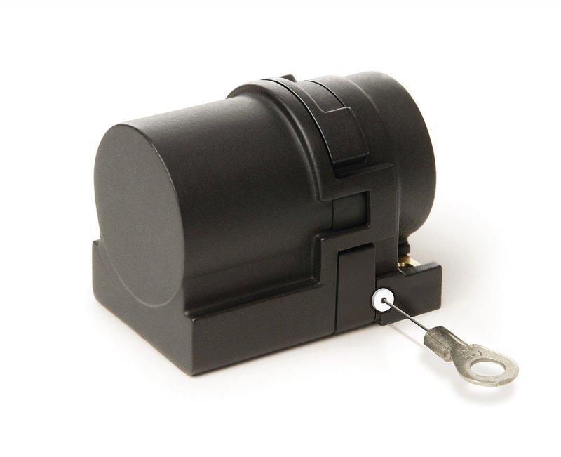 Seilzuggeber SG5 - Seilzuggeber SG5, Miniaturseilzuggeber mit 600 mm Messlänge