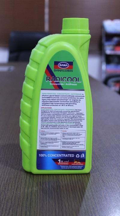 Hydraulic Oil ISO 46 -
