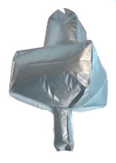 FIBC Bags | FIBC Manufacturers UK | FIBCS - FIBC Covers, Bags & Liners to suit all commercial applications.