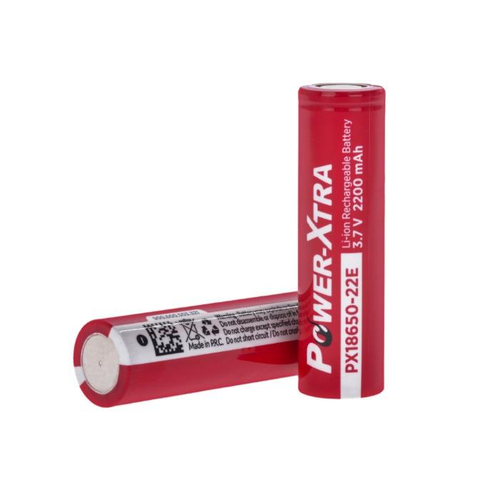 POWER-XTRA  - PX18650-22E