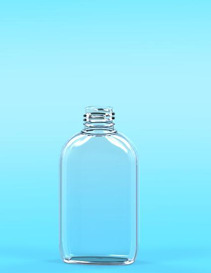 COSMETICA - PACKAGING PLASTICO - ELLISSE