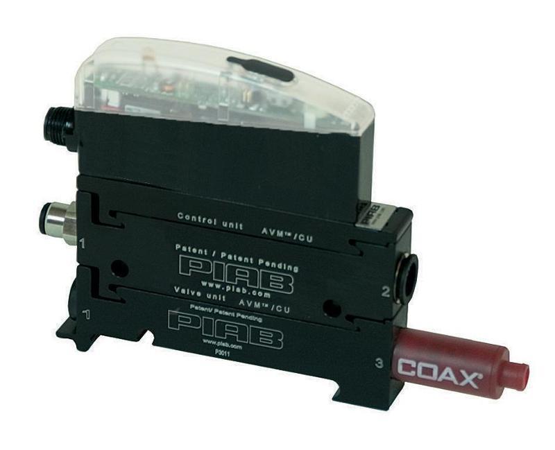 pompes a vide - P3010 AVM™2