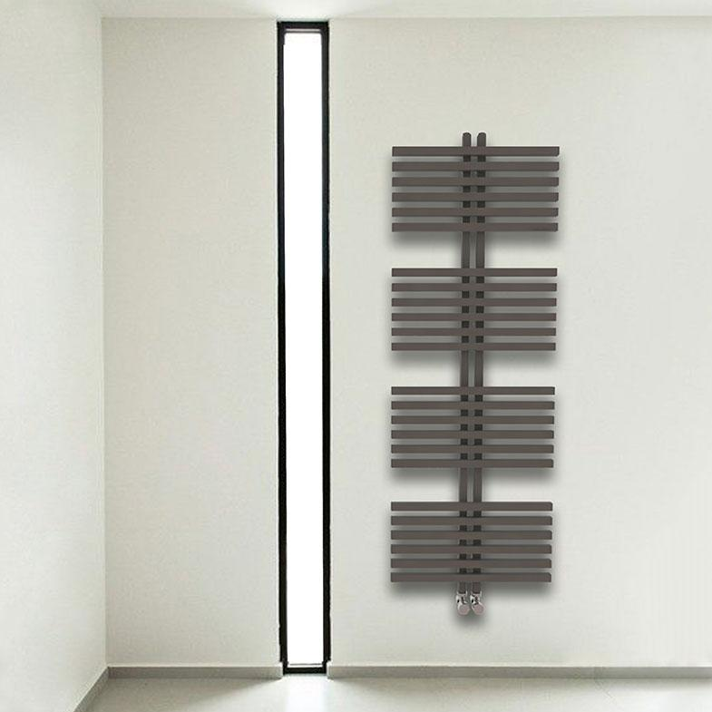 Carisa Baron Towel Warmer - Carisa Baron Design Bathroom Radiator