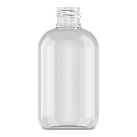 Flacon Boston Round PET - Plastique 50-75-100-150-200-250-300-500-1000 ml BOSTON