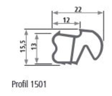 Profil 1501 - null
