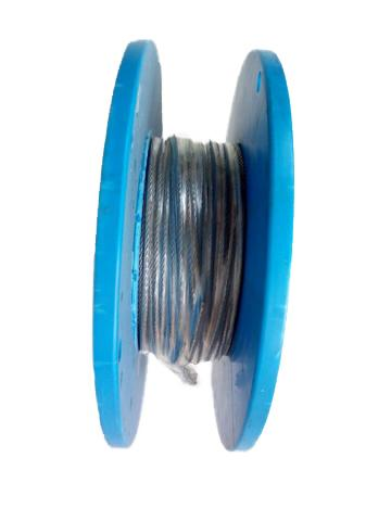 Wire Rope 6x7+fe/fc,6x7+wsc - null