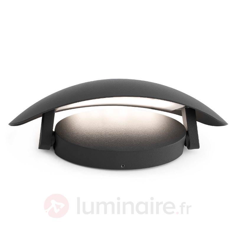 Applique extérieure LED réglable Inari - Appliques d'extérieur LED
