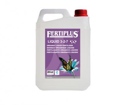FERTIPLUS LIQUID 3-2-7 - Liquid fertilizer