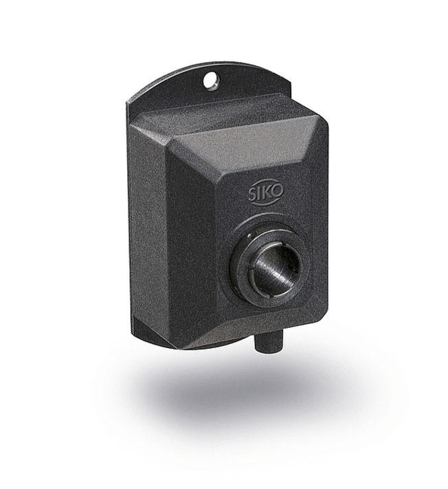 Incremental rotary encoders - Incremental encoder IG06
