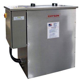 Cuve de nettoyage à ultrasons - KS3000