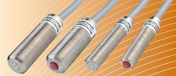 Sensors - Mechanical position sensors MP