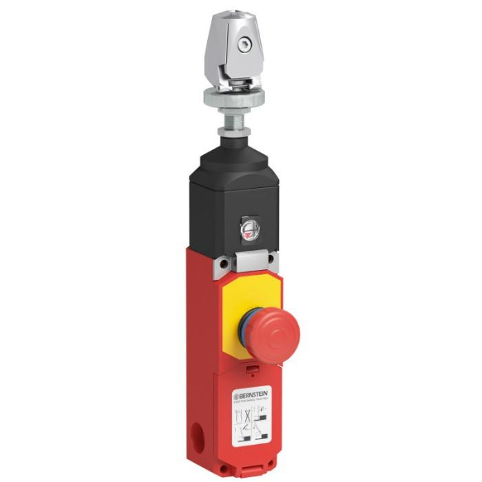 Safety Rope Pull Switch SR - Safety Rope Pull Switch SR – More safety on the production line
