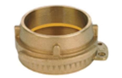 Tank couplings - Type VK, Male part - Female threaded with thread seal