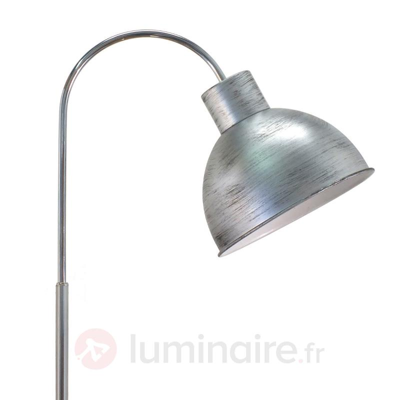 Lampadaire Sandro de style vintage - Tous les lampadaires