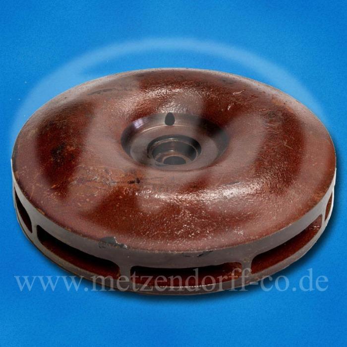 Wasserpumpenrad - für DEUTZ, DEUTZ: 0400 2431, DEUTZ: 04002431