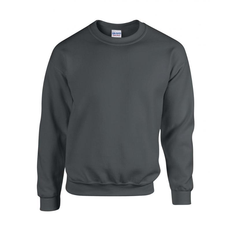 Sweat shirt manches set-in Blend™ - Sans capuche