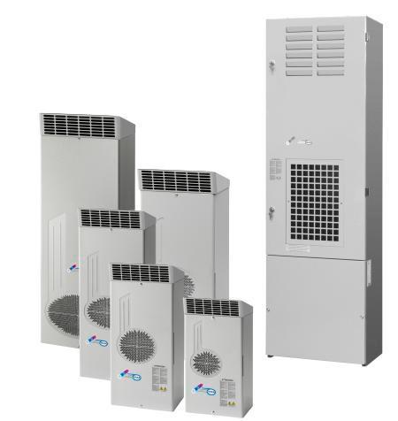 EGO Condizionatori per Armadi elettrici