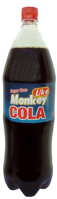 Like Monkey Cola
