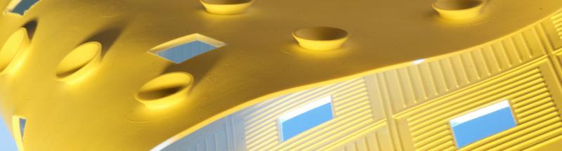 TPE styrene - Dryflex S - One material, infinite possibilities...