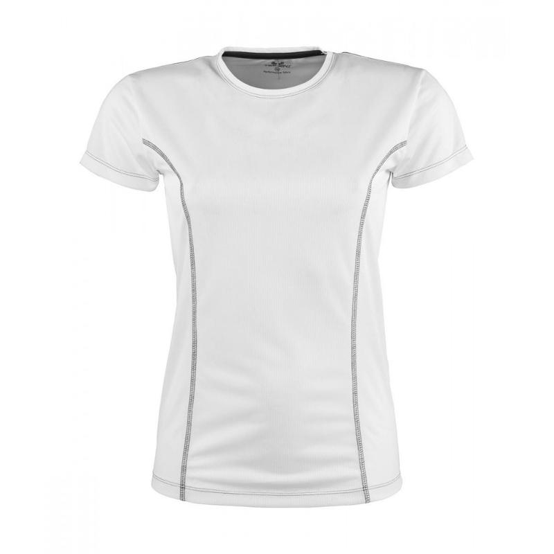 Tee-shirt femme Performance - Manches courtes