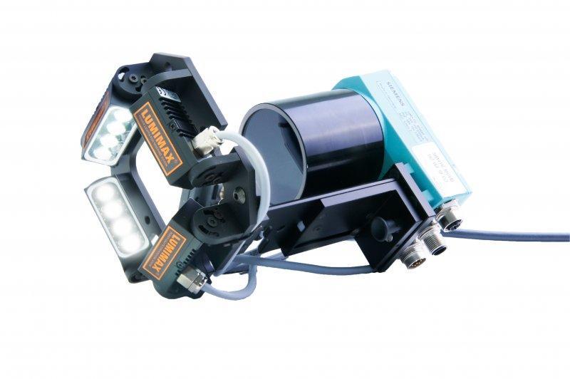 MS4 für LSB-Serie - LUMIMAX® Montagesystem für vier LSB-Beleuchtungen