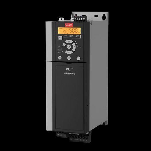 FC 280 Frequenzumrichter - null