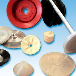 Elastómeros - Fabricación de Elastómeros