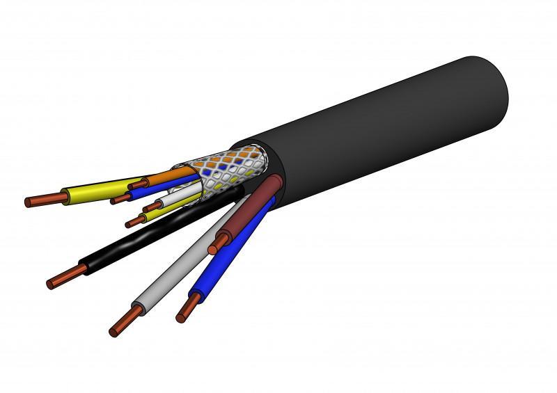 Hybrid Werkzeug/Zubehör - CONEC Hybrid SteckverbinderZubehör