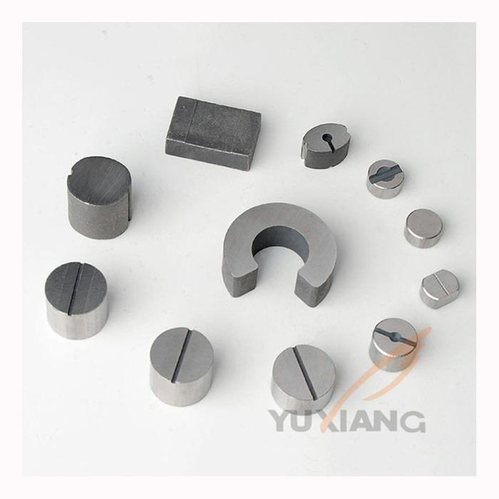 Sintered AlNiCo Magnet -  Sintered AlNiCo Permanent Magnet