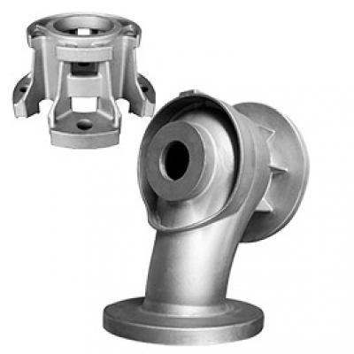 Energy - casting steel&stainless steel