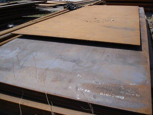 High Manganese Sheet - High Manganese SHeet Managanese 11-14% Sheets Manufacturers and Exporters