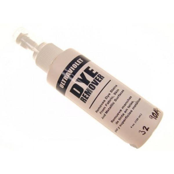 Farböl-Reinigungsmittel 120 ml DYE REMOVER - Kälte Werkzeug